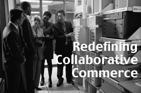Redefining Collaborative Commerce